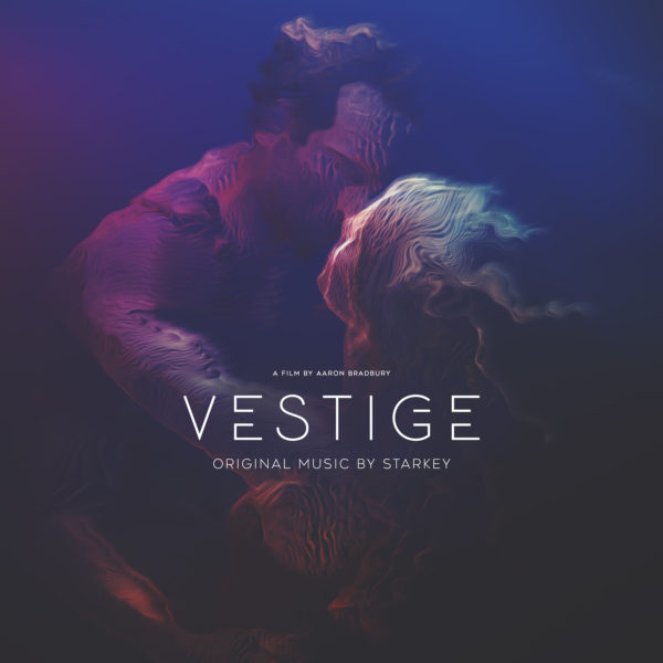 Starkey – Vestige (Original Soundtrack) (nore028)